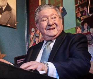 Humberto 'Pollito' González