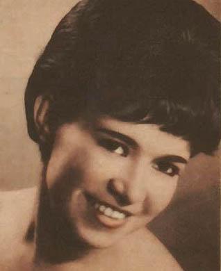 Isabel Adams