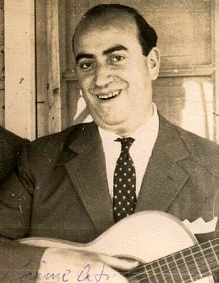 Jaime Atria