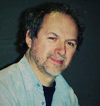 Jaime Barría