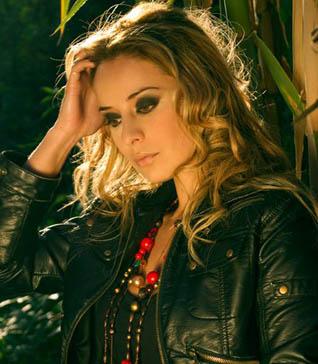 Johanna Rezzio