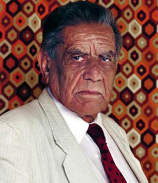 Lalo Parra