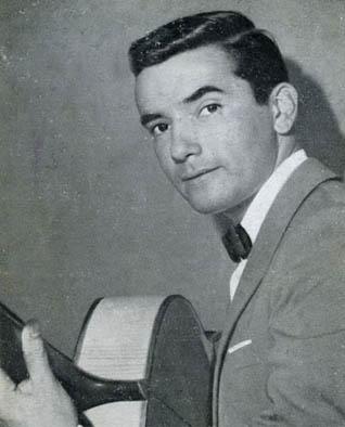 Lorenzo Valderrama
