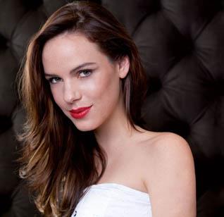 Luciana Echeverría