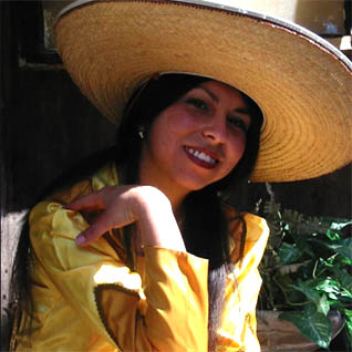 Luisa Contreras - La Norteñita