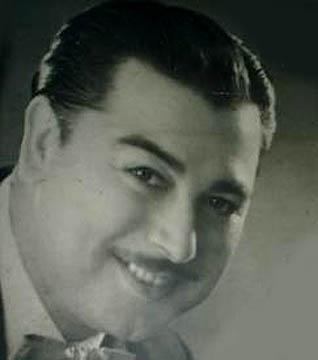 Luis Bahamonde