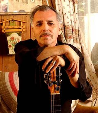 Luis 'Flaco' Morales