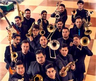 Mapocho Orquesta