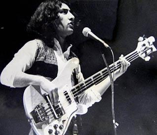 Marcelo Aedo