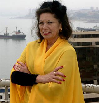 Marta Contreras