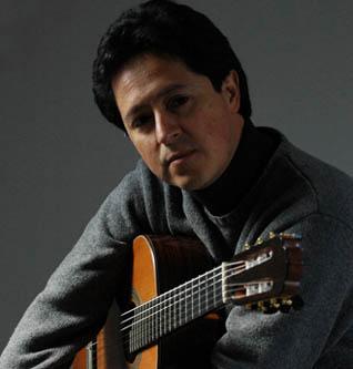 Mauricio Valdebenito
