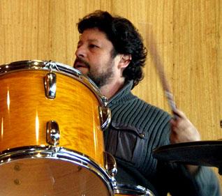 Moncho Pérez