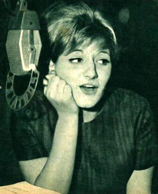 Nadia Milton