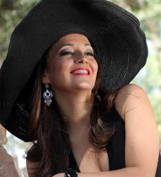 Natalia Barahona