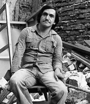 Nelson Álvarez, El Canela