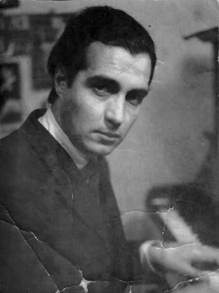 Omar Nahuel