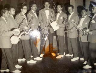 Orquesta Cubanacán