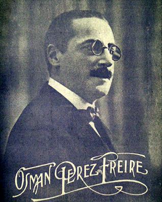 Osmán Pérez Freire