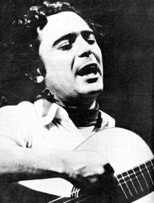 Osvaldo 'Gitano' Rodríguez