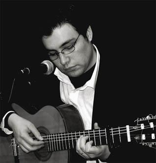 Patricio Anabalón