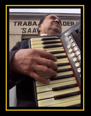 Rafael Berríos - Rabanito