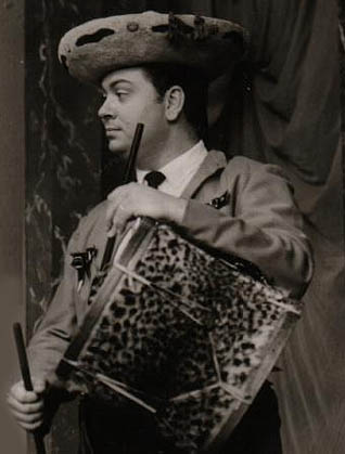 Raúl de Ramón