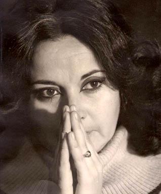 Rebeca Godoy