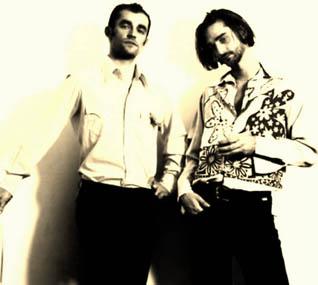 Ric y Martin