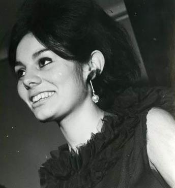 Rita Góngora