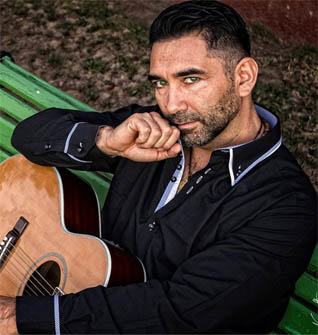 Rodrigo Maureira