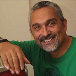 Rodrigo Vásquez