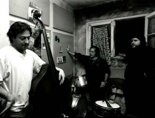 Valparaíso Jazz Trío