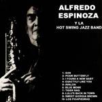Alfredo Espinoza y la Hot Swing Jazz Band