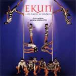 Ekun... un grito de América