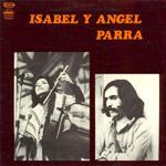 Isabel y Ángel Parra