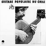 Guitare populaire du Chili
