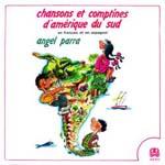 Chansons et comptines d'Amérique du Sud