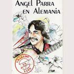 Ángel Parra en Alemania