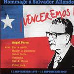 Venceremos. Hommage a Salvador Allende