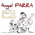 De fiesta con Georges Brassens