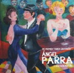 Mi primer tango en París