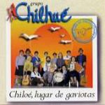 Chiloé, lugar de gaviotas