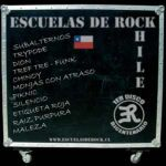 Escuelas de rock. Volumen 12