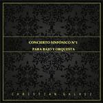 Concierto sinfónico N° 1 para bajo y orquesta