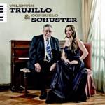 Valentín Trujillo & Consuelo Schuster