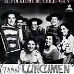 El folklore de Chile Vol. V