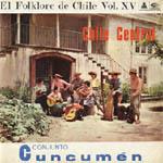 Chile central. El folklore de Chile Vol. XV