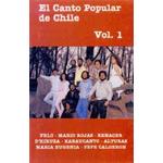El canto popular de Chile