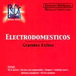 Grandes éxitos. Rock chileno serie 80s