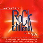 Antología Rock chileno de los 80's